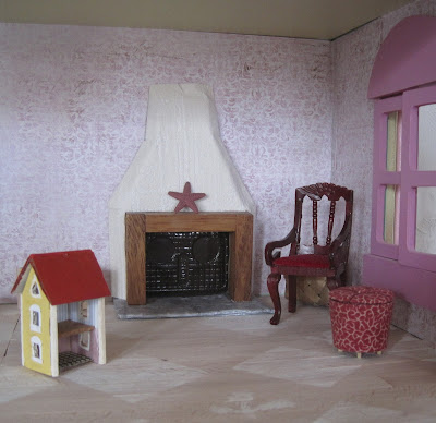 dollhouse, DIY