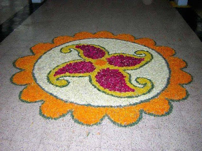 best rangoli designs 2016