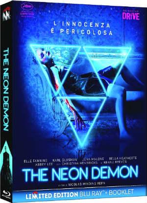 Baixar Filme Demônio de Neon Legendado