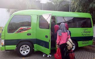 Sewa Elf Tangerang