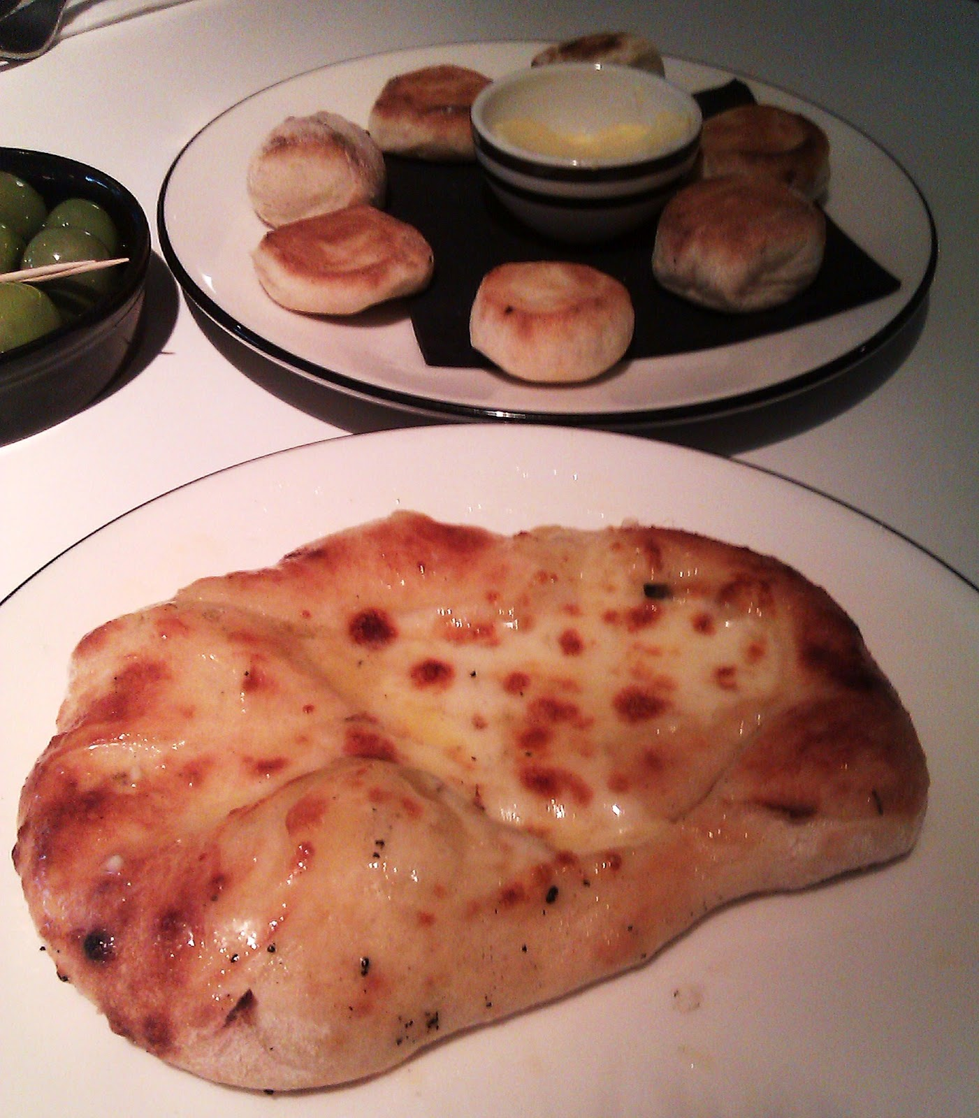 Northern Food Pizza Express Meadowhall
