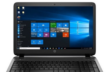 HP ProBook 470 G3 Drivers For Windows 10 64-bit