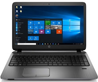 HP ProBook 470 G3 Drivers For Windows 8.1 64-bit