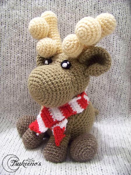 Gnomo Uncinetto Natale Amigurumi 🎁 Elf Crochet Christmas ... | 600x450