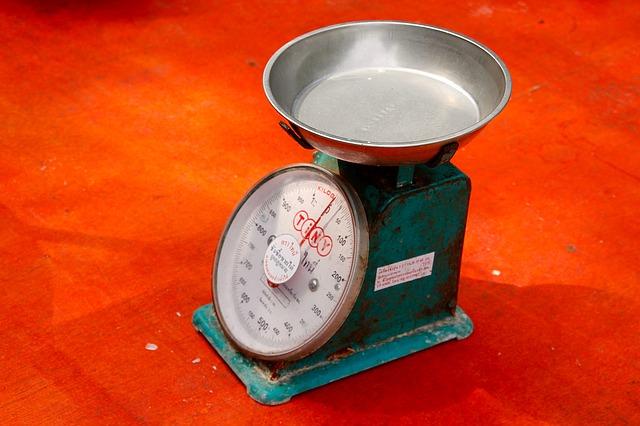 Mengukur Berat atau Size Blog
