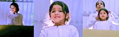 Alia Bhatt dalam film Sangharsh