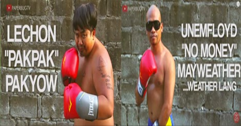 Pakyow and UnemFloyd - A different battle for these two champions
