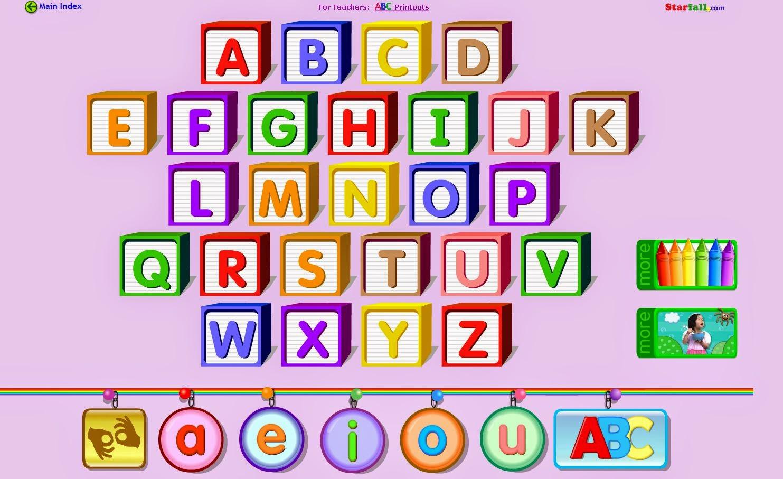 teaching learning u0026 loving 26 ways to teach the alphabet