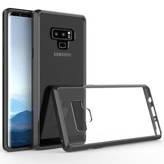 Galaxy Note9 SM-N960F/DS