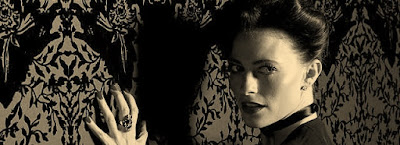Irene Adler, Sherlock, Pro-domme, dominatrix, TV & movies