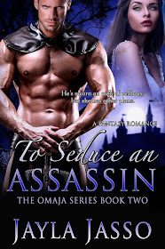 To Seduce an Assassin now available on Amazon