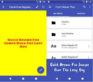Android: Yazı Tipi Nasıl Değiştirilir?