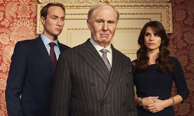 BBC drama King Charles III