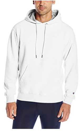 Amazon   14.42 (Reg.  40) Champion Men s Powerblend Fleece Pullover ... a65419331