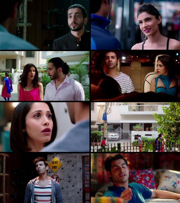 Pyaar Ka Punchnama 2 2015 Hindi 480p HDRip