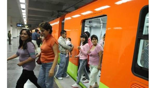 Metro y Metrobús comenzarían a cobrar tarifa por tramo recorrido.