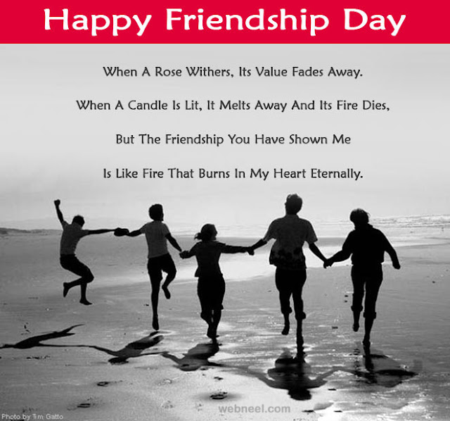 Latest Friendship Day Thought 2017 And Friendship Thought For The Day In Hindi With Images