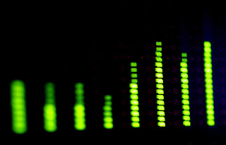 ボーカル録音のレベル管理について