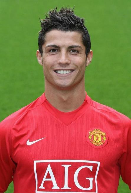 Gambar Cristiano Ronaldo Profil Biodata Cristiano Ronaldo