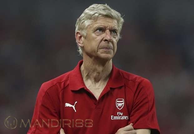 Arsene Wenger : Akan Ada Manajer Perempuan Di Liga Primer Inggris