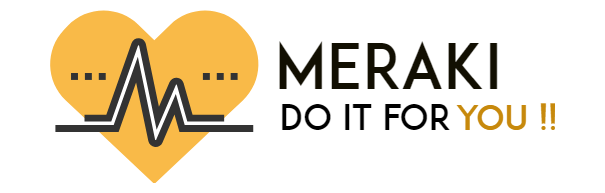 Meraki Health Fitness and Technology