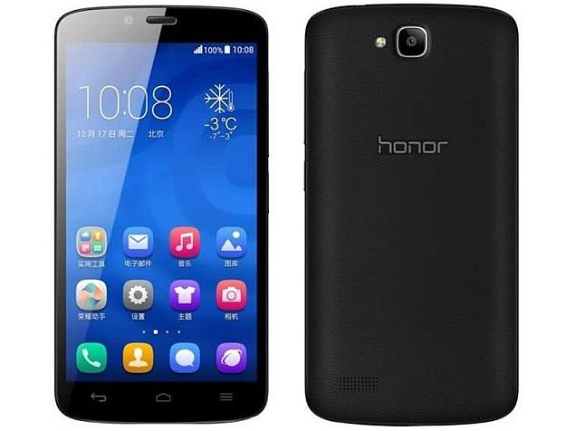 How To Root Huawei Honor 3C Play - Rootthat