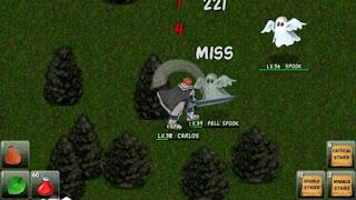 Ragnaroth RPG Apk v0.65d Mod