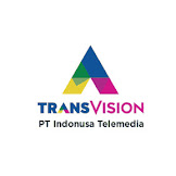 Lowongan Kerja PT. Indonusa Telemedia (Transvision) Bekasi Januari 2018