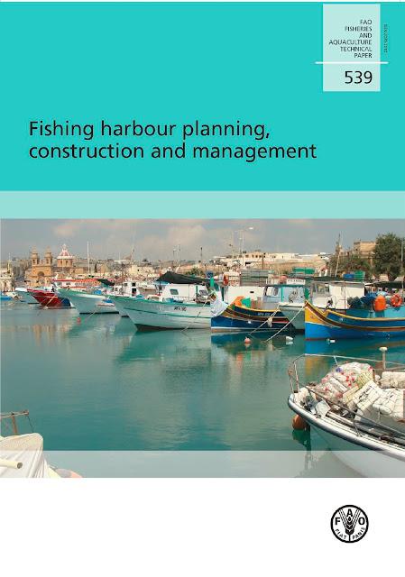 Rekayasa Pantai Pelabuhan Kapal Ikan