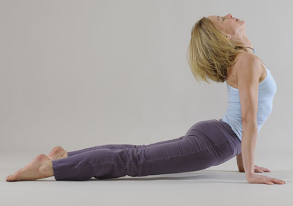 healthy n fit yogasanas to lose weight