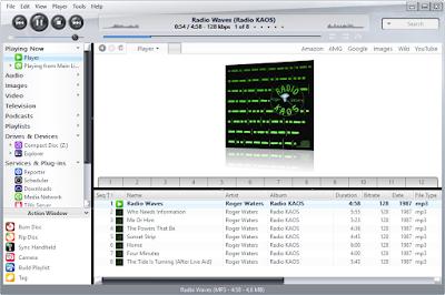 Screenshot JRiver Media Center 23.0.94 Full Version