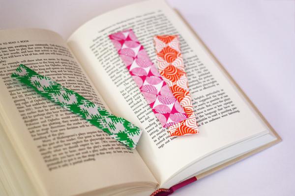 Origami monster bookmark | Bokmärken | Origami monster bookmark ... | 399x600