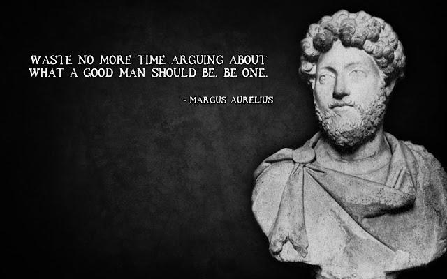 Quotes - Marcus Aurelius