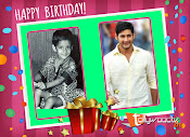 Happy Birthday To Mahesh babu-thumbnail-1