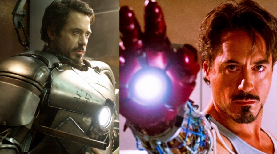 For 'Iron Man', Robert Downey Jr. took INR 550 Crore fee