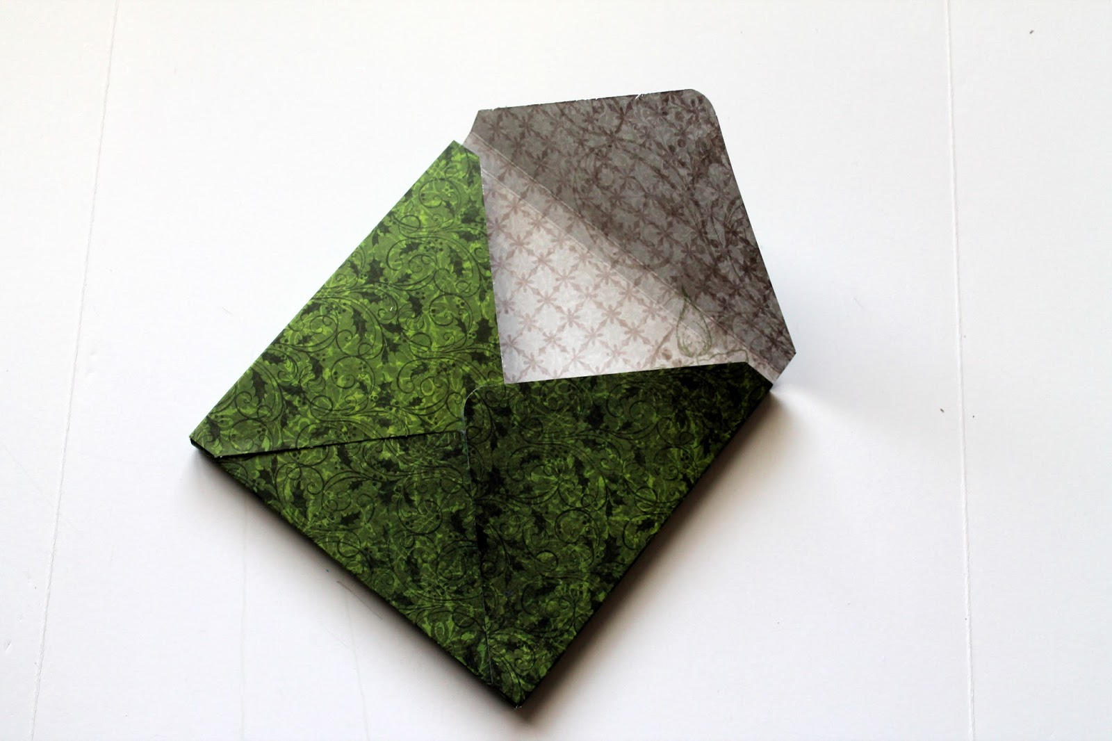 Archi S Craftcave 3d Envelope Tutorial In Various Sizes