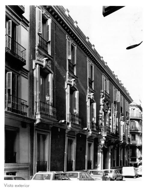 Viajard nde de estelamkioskofiguritas la casa palacio de santo a madrid espa a - Casa santona madrid ...