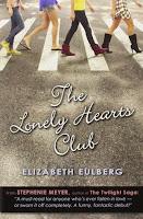 Reseña El club de los corazones solitarios