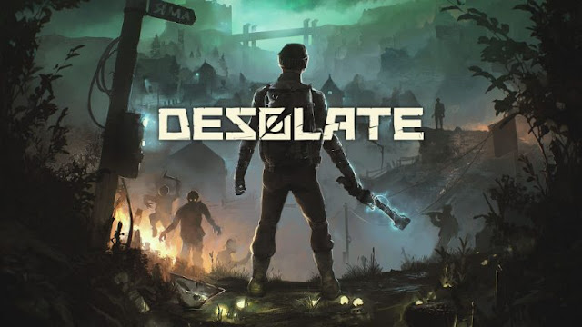 Download Desolate pc torrent