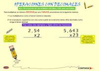 http://www3.gobiernodecanarias.org/medusa/eltanquematematico/todo_mate/openumdec/mult_dec/mult_dec.html