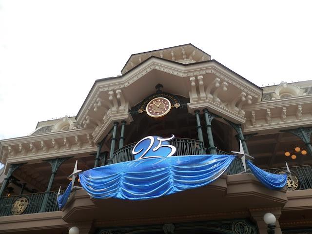 discrimination Disneyland Paris