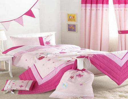 Desain Kamar Tidur Anak Perempuan - Desain Rumah Minimalis ...