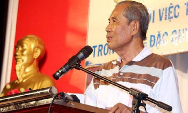 Võ Văn Thôn