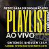 PLAYLIST ILHEUS FM COM NETTO BORGGES NESTE SÁBADO E DOMINGO FIQUEM LIGADINHOS