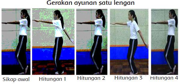 Senam Irama Indonesia
