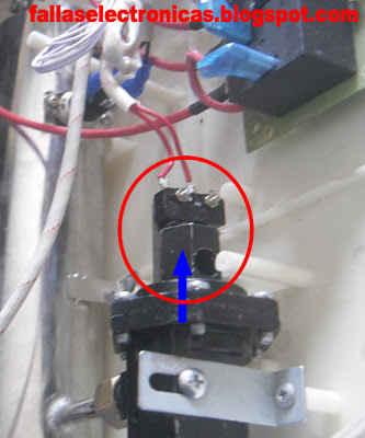 Ducha el ctrica cole no funciona for Como instalar una terma electrica