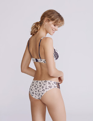colección The New Underwear de Promise