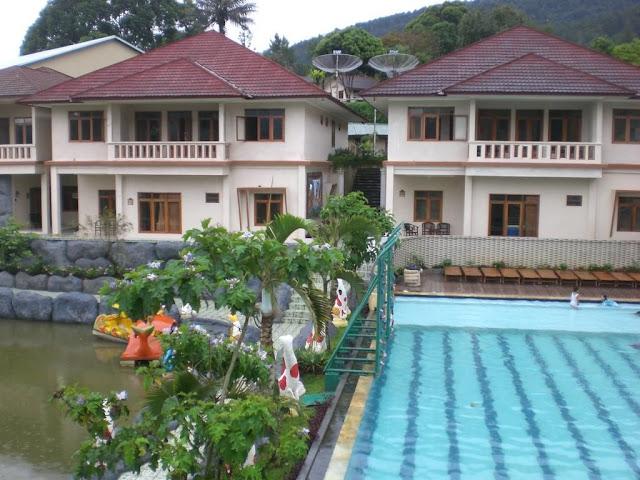 Hotel Glamor Dengan Harga Terbaik Di Puncak, Bogor