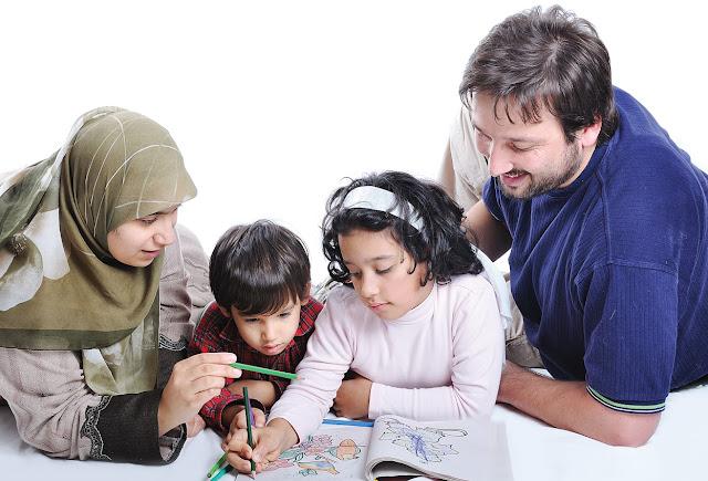 Orang Tua Idaman Anak, Seperti Apa Sih?