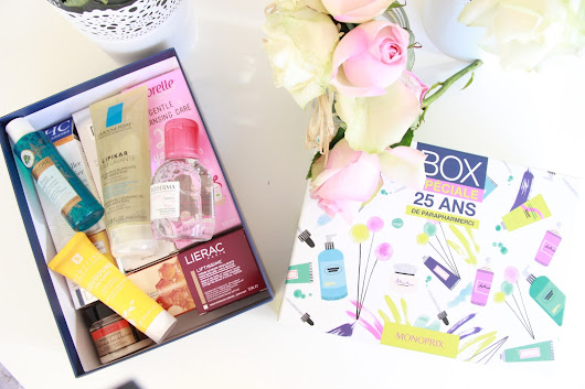 BON PLAN DU WEEK END : 50 BOX MONOPRIX A GAGNER